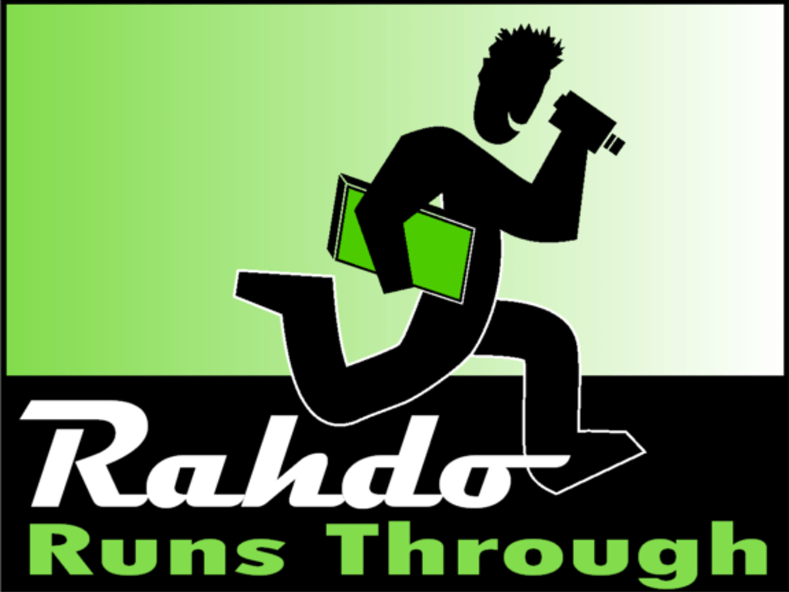 Rahdo Runs Through