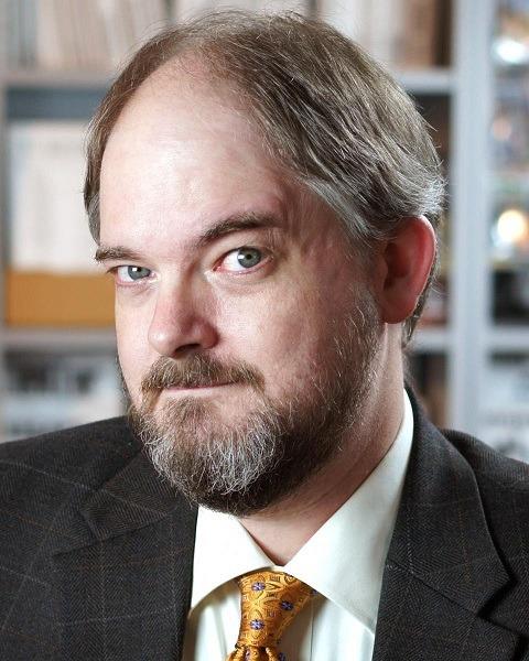 جیمز ارنست