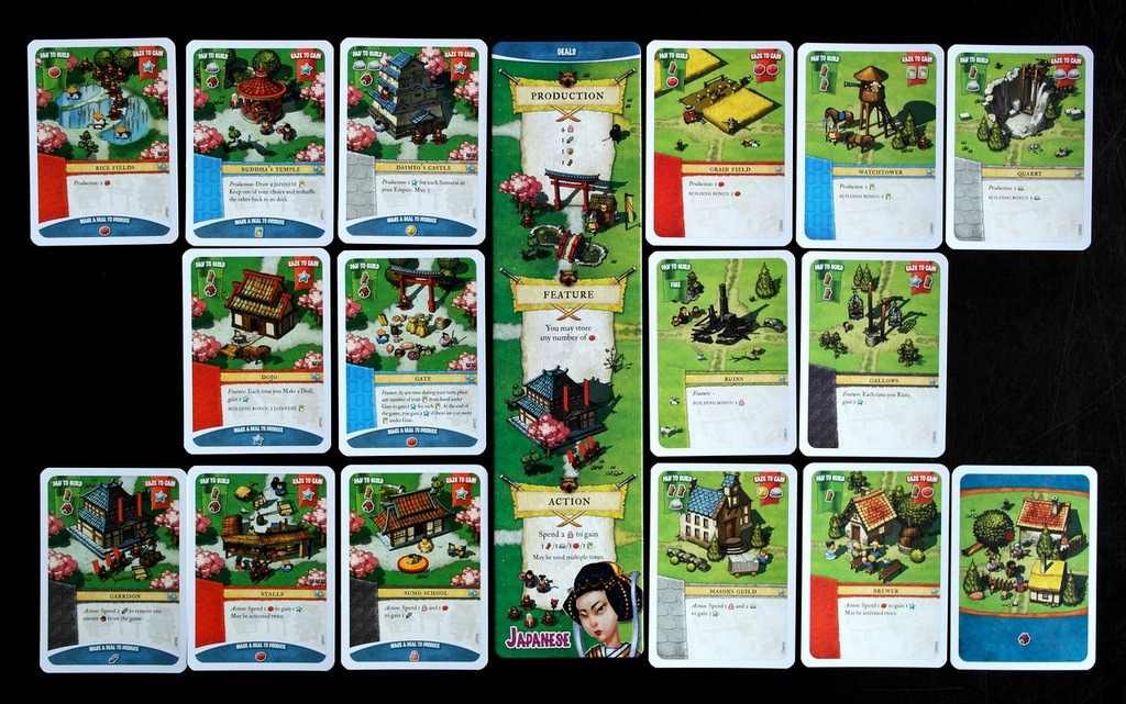 Imperial Settlers UI