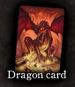 کارت اژدها