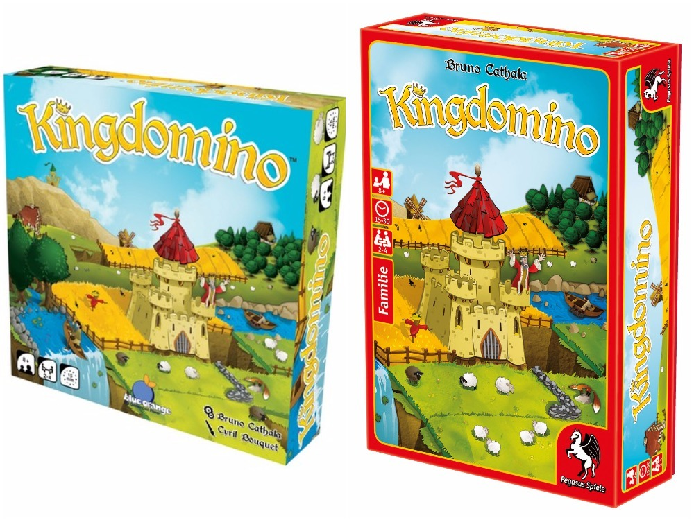 kingdominoes