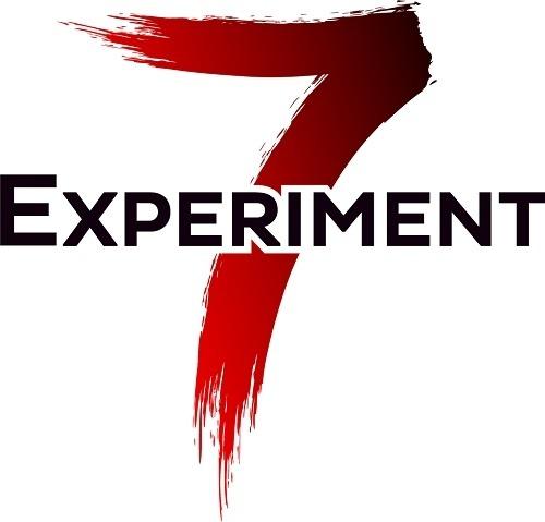 Experiment7 Logo