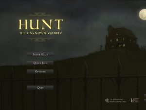 hunt-unknown-quarry