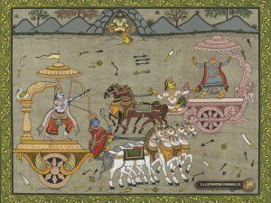 maha-yodha