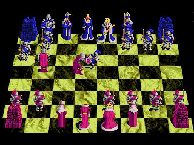 battle-chess