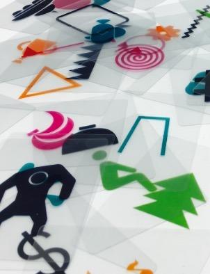 نمونه کارتهای بازی Imagine