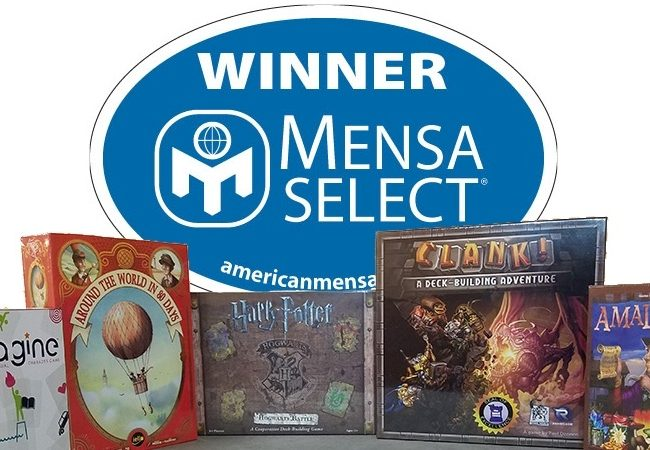 Mensa 2017