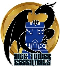 Dice Tower Essentials Logo