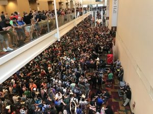 Gen Con 50: The People