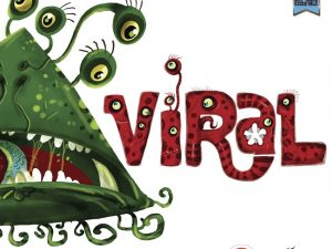 Viral Board Game