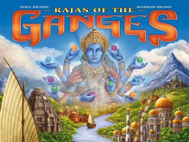 Rajas of Ganges